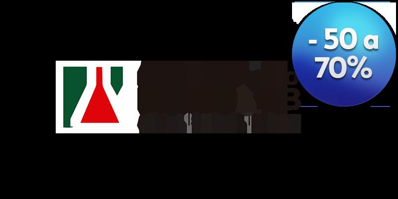 Laboratório Hemolab
