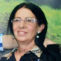 Foto Irene Maria de Morais Ferreira