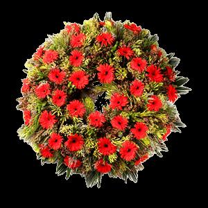 Coroa de Flores 4